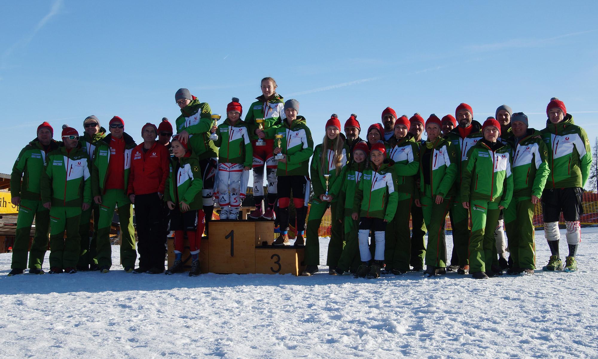 Skiteam Passail