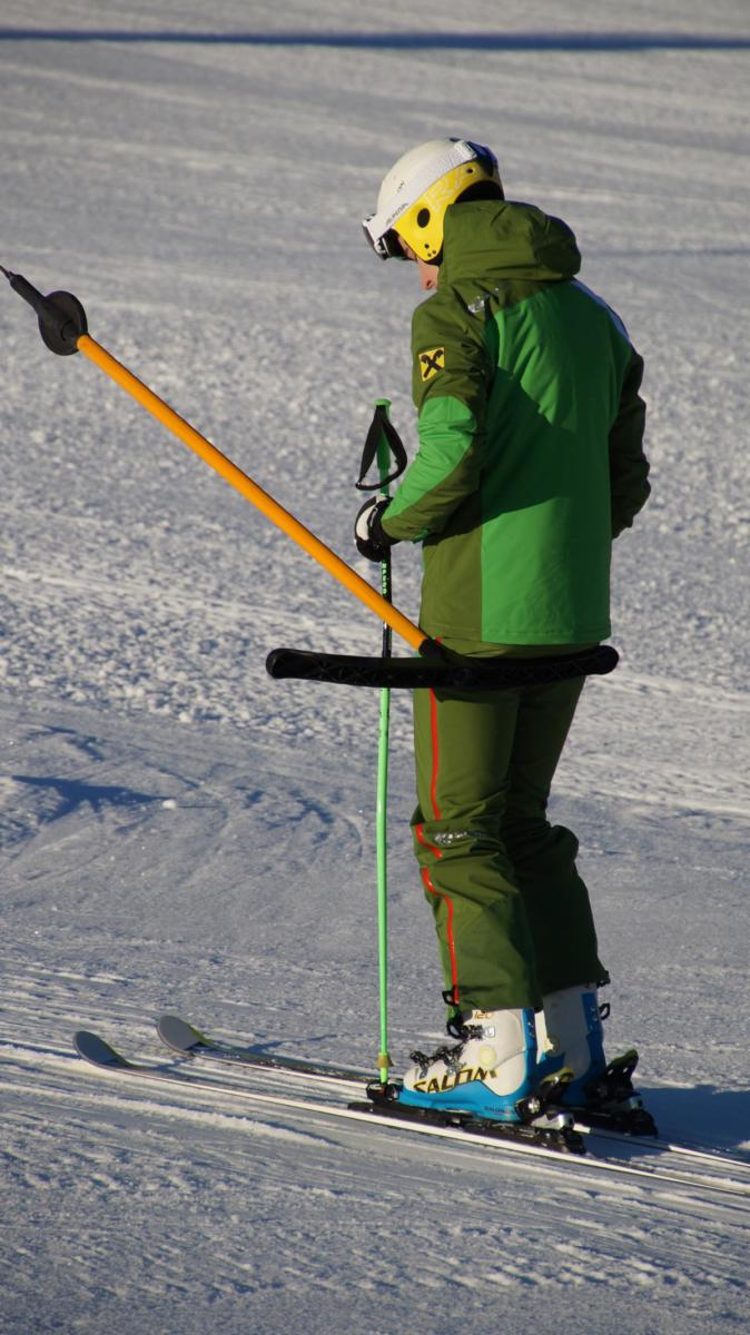 Skiteam Passail Training Jänner 2020